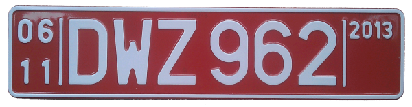 DWZ962